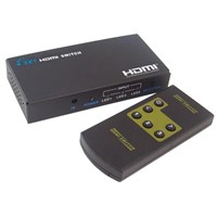 LKV331 3x1 3D HDMI Switch