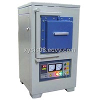 Laboratory muffle furnace XY-1600A electric Atmosphere vacuum for melting and sintering