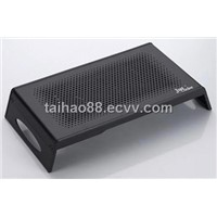 Laptop Desktop Stand/Cooling Pad collapsible, Suitable for All Notebooks