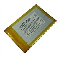 Li-ion Hp PDA 1600mAh / 2200mAh Battery 3.7V pack iPAQ 3100,3130,3080,31XX,37XX