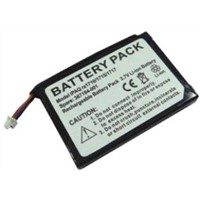 Li-ion replacement PDA Battery pack 3.7V 950 mAh for HP&COMPAQ IPAQ rz1710