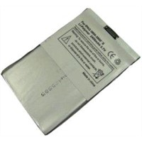 Li-pol replacement batteries pack 3.7V 1600 mAh / 2400mAh for HP ipaq 3800