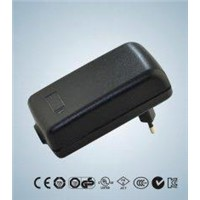 Light High Reliability 45W AC DC Switching Power Supply