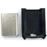 Lithium Ion Extended 2500mah replacement batteries 3.7V for Palm Treo 755p/755