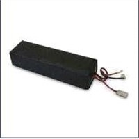 Lithium-ion Battery Pack, Suitable for UPS, 12Ah Nominal Capacity and 12V Nominal Voltage