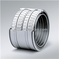 Luoyang JinHang Precision TQI  Tapered roller bearings