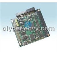 MIL-STD-1553B PC104/PC104-Plus Interface,BC,RT,BM,(OLP-7101)