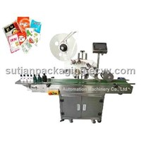 MT-220 automatic box labeling machine