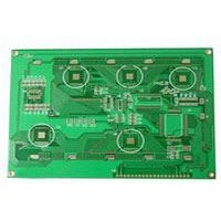 Manufacturer supply multilayer circuit board