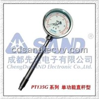 Melt mechanical Pressure Gauge(PT135G)