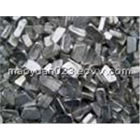 Metallic magnesium Mg greater than 99.9% (100g)