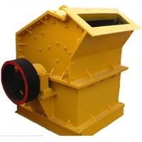 Mine stone fine crusher for quarry equipment