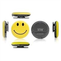 Mini Clip Rechargeable Digital Music MP3 Player Support Memory Card BT-P052