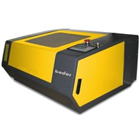 Mini Laser Engraving Cutting Machine/Laser Cutter (BCL0503M25)