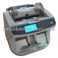 Intelligent banknote counter / MoneyCAT520 AUD Series