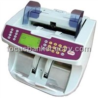 Accurate banknote counter/ MoneyCAT520  for SUM series