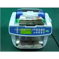 Helpful currency counter for JPY counting/ MoneyCAT520 JPY banknote counting machine