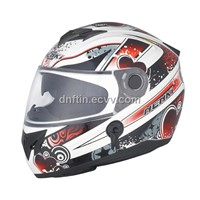 Motorcycle Full-face Helmet NK-833
