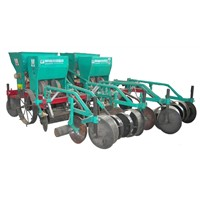 Multi-functional Peanut Seeder