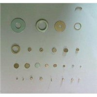 NdFeB Diametrically Magnetized Ring Magnets for Machinery