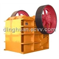 NewJaw Crusher