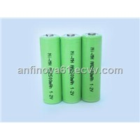 Nimh monomer battery AFT-AA