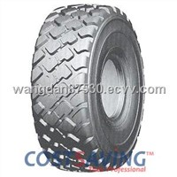 OFF ROAD TIRE CS01N