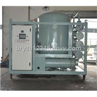 Oil Purifier, Mobile Transformer Oil Filtration Machine for outside field transformer service