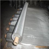 Oil stainless steel wire mesh
