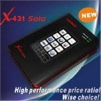 Original X431 Solo, launch x431 diagnostic scanner