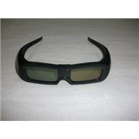 PC plastic universal active shutter 3D effect glasses for Samsung,  Sony,  LGPanasonic TV