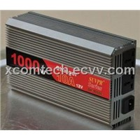 POWER INVERTER  12V-1000W +CHARGING   DY-1000C