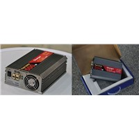 POWER  INVERTER   12V-500W  DY-500C+CHARGING