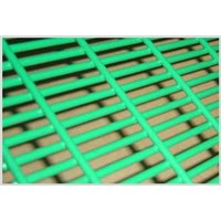 PVC Coated Welded Mesh Panel