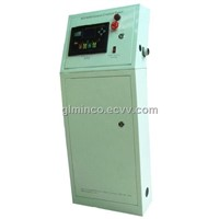 Pedestal Generator Control panel/ Cabinet MY8000