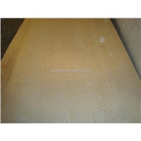 Pine face Poplar core plywood