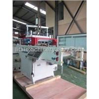 Plastic Bops Thermoforming Machine
