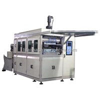 Plastic Cup Thermoforming Machine TQC-650