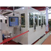 Plastic Disposable Cups Thermoforming Machine