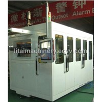 Plastic Drinking Cup Thermoforming Machine