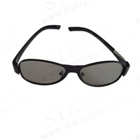 Plastic Linear Polarized 3D Glasses (STBL031PL)