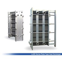 Plate Heat Exchanger, Plate Type Heat Exchanger