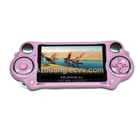 Portable 4.3-inch,PSP Joystick 720P AS-804