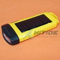 Portable Solar Torch (HTD101-4H)