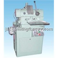 Profiling Molding Edge Grinding Machine for Lens Glass Ceramics