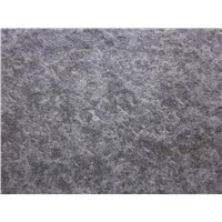 Qingdao Flamed Black Granite Tile