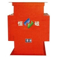 RCYF Vertical Food Processing Magnet Separator