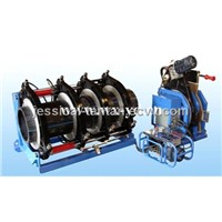 450mm polyethylene pipe fusion machine