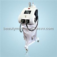 RF+IPL multi-function laser machine