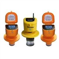 RISEN Ultrasonic one-piece level meter